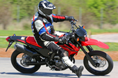 008 HondaCRF250M Test th
