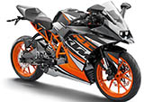 011 KTM RC Powerparts th