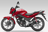 012 HondaCB125F 2015 th