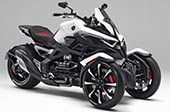 016 Honda Neowing th