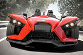 007 Polaris Slingshot th
