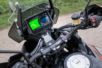 Bosch-Display KTM 790 Duke