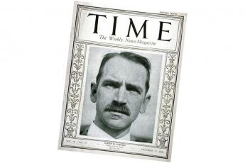 Glenn Curtiss Time Magazine