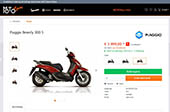 Faber Onlineshop Moto4you
